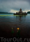 Фотография Храм Улун Дану