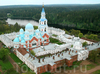 Фотография Валаамский монастырь