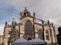 католический собор эдинбурга