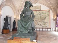 Lisabon, Museu de Marinha