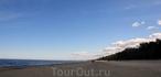 Пляжи Юрмалы ничуть не изменились. А что им будет за 40 лет