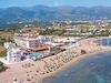 Фотография отеля Phaedra Beach Hotel