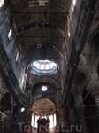 Внутри собора Св. Якова