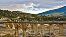 Путешествие во времени - Средневековье в горах Испании