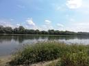 Раньше, в августе река была наиболее полноводной, из-за того что именно в это время начинали таять снега в Карпатах, откуда и берет свое начало Днестр