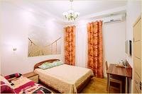 Фото отеля Мини-отель «На Маросейке»