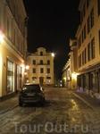 Улицы Старого города-3.