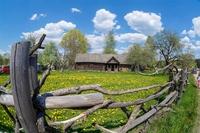 Музейный комплекс Забродье