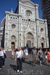 Санта Мария дель Фиоре во Флоренции