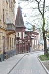 Улицы Львова