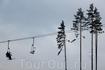 горнолыжный курорт Игора