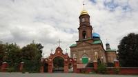 Церковь Вознесения Господня в Казацкой слободе