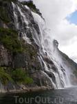 И снова водопад