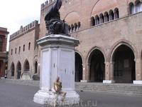 Римини (Пьяцца Ковур)