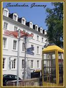 Германия, Саарбрюкен - 2006