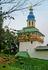 Башня монастыря.