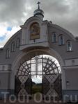 1. Иоанно-Богословский Крыпецкий мужской Монастырь