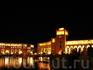 Ереван,пл.Республики,отель Mariott и МИД