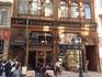 ела бы глазами эту красоту))) какие уж тут магазины, когда на улице есть на что посмотреть!