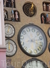 Верхняя площадь часы на Ратуше 5