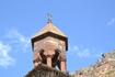 Часовня Григория Просветителя, возведенная ранее 1177 года, расположена высоко над дорогой, в сотне метров от входа в монастырь. Частично она вырублена ...