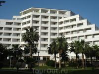 """Отель """"Royal Palm Resort"""""""