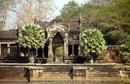 Сием реап, Камбоджа