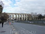 Акведук Валента.