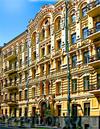 Фотография отеля Санкт-Петербург