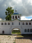 8. Иоанно-Богословский Крыпецкий Монастырь