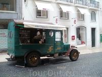 на улицах Лиссабона 2