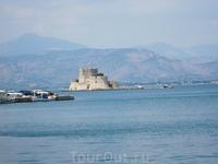 остров-замок
