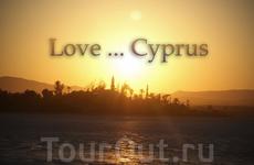 Love Cyprus:)