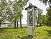 памятник Александру Баранову, первому Правителю русской Америки