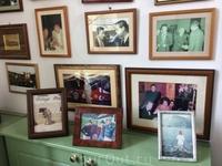 Семейные фотографии семьи Цвак.