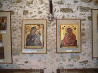 Иконы 14-17 век,Топлу