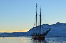 Имербухта, Свальбард