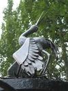 Фотография Донецкий парк кованых фигур