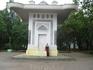 фонтан - подарок Айвазовского жителям Феодосии