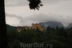 А это замок Хоэншвангау