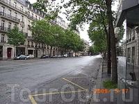 бульвар Курсель 3