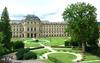 Фотография Дворцовый парк Епископской резиденции