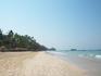 бесконечно далёкие прекрасные просторы пляжей