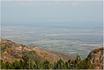 Первый взгляд на Алазанскую долину