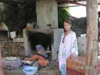 В гостях у горных жителей (джип-сафари)