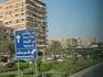 Каир...где-то в центре