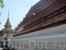 Один из древнейших храмов Таиланда - Ват По - Храм лежащего Будды или Храм Будды, ожидающего достижения нирваны.  Говорят, что здесь зародилось искусство тайского массажа.