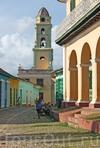 Южная жемчужина Кубы - Тринидад