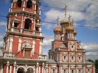 В 1722 году в Нижний Новгород приехал император Петр I. Был он на Божественной литургии в Строгановской церкви. После этого храм был закрыт.  Возможно ...