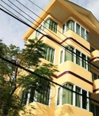 Фото отеля 101 Serviced Apartment Sukhumvit 22